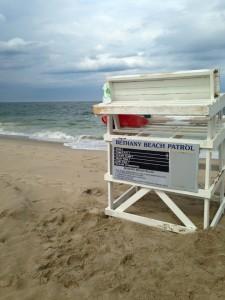 Bethany Beach Chair