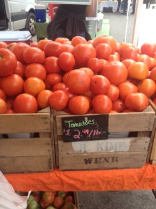 tomatoes two