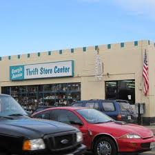 georgia avenue thrift store