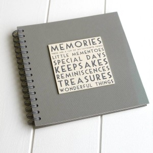 Memories-book-album